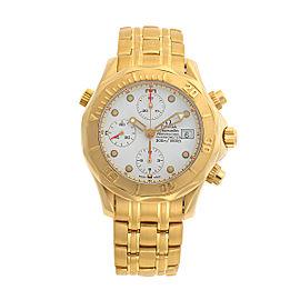 Omega Seamaster Professional 2196.20.00 41.5mm Mens Watch