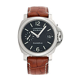 Panerai Luminor Marina PAM048 40mm Mens Watch