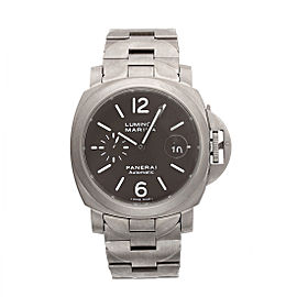 Panerai Luminor Marina PAM00279 44mm Mens Watch