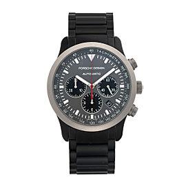 Porsche Design Dashboard Chrongraph 6612.11.501139/3 42mm Mens Watch