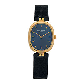 Patek Philippe Golden Ellipse 3930 21mm Womens Watch