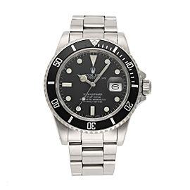 Rolex Submariner 16800 40mm Mens Vintage Watch