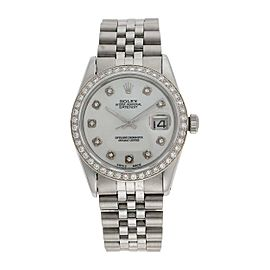 Rolex Datejust 16014 36mm Unisex Watch