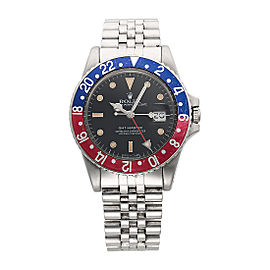 Rolex GMT-Master 16750 40mm Unisex Watch