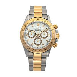 Rolex Daytona 116523 40mm Mens Watch