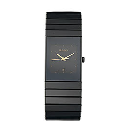 Rado Diastar 111.0348.3 24mm Unisex Watch