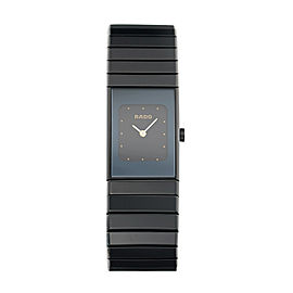 Rado Diastar 963.0350.3 19mm Unisex Watch