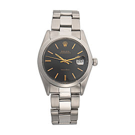 Rolex Oysterdate Precision 34mm Unisex Watch