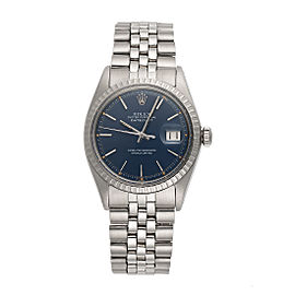 Rolex Datejust 1603 Vintage 36mm Unisex Watch