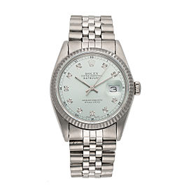 Rolex Datejust 16030 36mm Unisex Watch