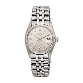 Rolex Datejust 1601 36mm Unisex Watch