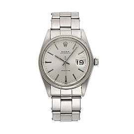 Rolex Oysterdate Precision 6694 34mm Unisex Watch