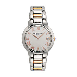 Raymond Weil Jasmine 5235-S5-01658 35mm Womens Watch