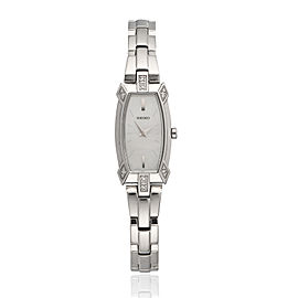 Seiko 2e20-0bc0 26mm Womens Watch