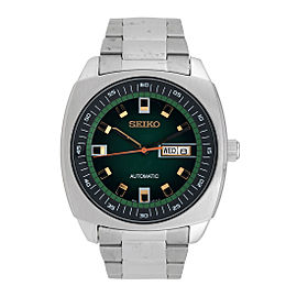 Seiko Recraft SNKM97 Automatic Stainless Steel 44mm Mens Watch
