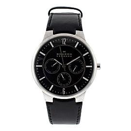 Skagen 17 Jewels Watch