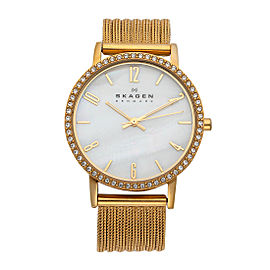 Skagen 922SGGG 32mm Womens Watch
