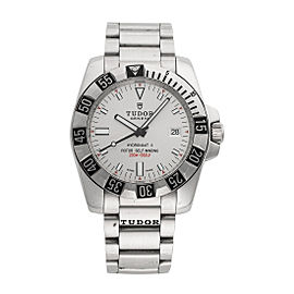 Tudor Hydronaut II 20040 40mm Mens Watch