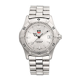 Tag Heuer WK1112-0 37mm Mens Watch
