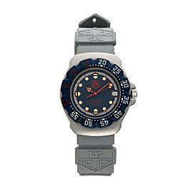 Tag Heuer Formula 1 WA1210 37.5mm Unisex Watch