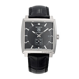 Tag Heuer Monaco WW2110.FC6177 37.5mm Mens Watch