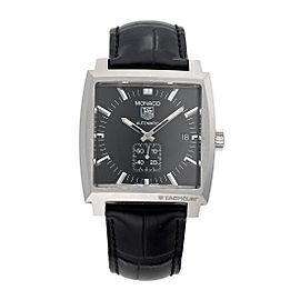 Tag Heuer Monaco WW2110.FC6177 37.5mm Mens Watch