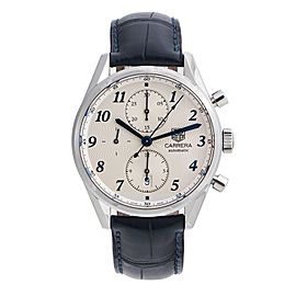 Tag Heuer Carrera CAS2111.FC6292 Stainless Steel 41mm Watch