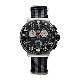 Tag Heuer Formula 1 CAC1110 45mm Mens Watch