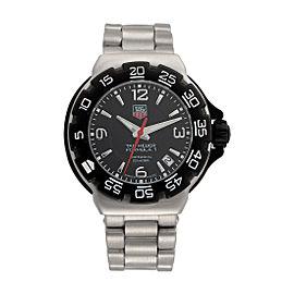 Tag Heuer Formula One WAC1210 35mm Watch