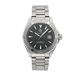 Tag Heuer Aquaracer WAY2113.BA0928 40.5mm Mens Watch