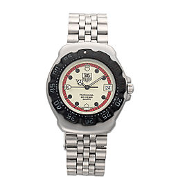 Tag Heuer Formula 1 371513 36mm Mens Watch