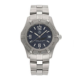 Tag Heuer Exclusive Cayman WN111M 38mm Mens Watch