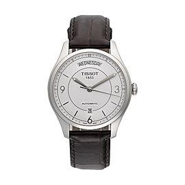 Tissot T-Classic T-One T038430a 38.5mm Unisex Watch