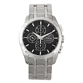 Tissot Couturier Chronograph Automatic Men's Watch