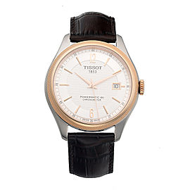 Tissot T-Classic Ballade T108.408.26.037.00 39mm Mens Watch