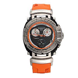 Tissot T-Race T048.417.27.057.02 43 mm Mens Watch