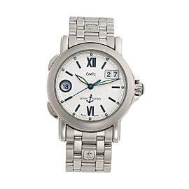 Ulysse Nardin 1846 GMT Big Date San Marco 37mm Unisex Watch