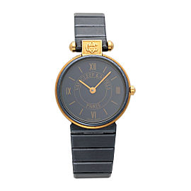 Van Cleef & Arpels La Collection No. 22 24mm Womens Watch