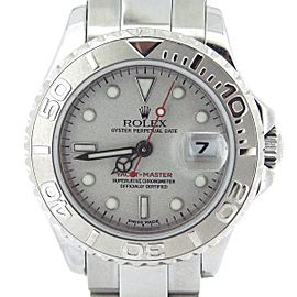 Rolex Yacht-Master 169622 29mm Womens Watch