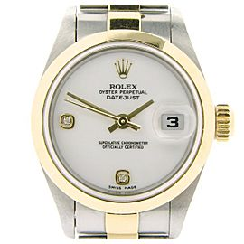 Rolex Datejust 79173 26mm Womens Watch