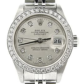 Rolex Datejust 79160/79174/79190/79240 26mm Womens Watch