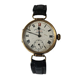 Zenith L73427 30mm Vintage Mens Watch