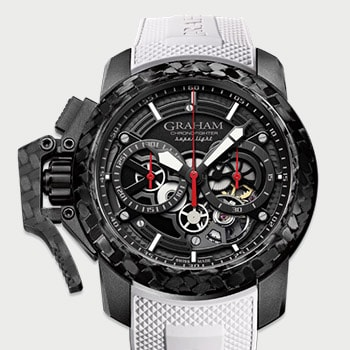 Chronofighter Superlight