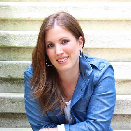 Designer Dana Rebecca