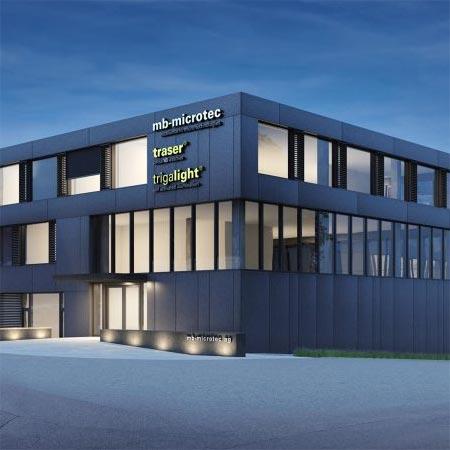Traser Headquarters