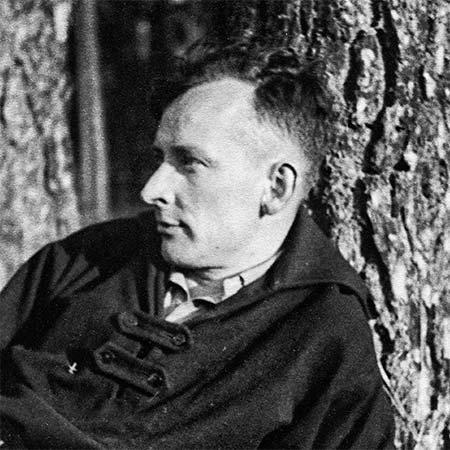 Dr. Ernst Kurtz, the Founder of Tutima