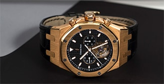 4 audemars piguet watches we love