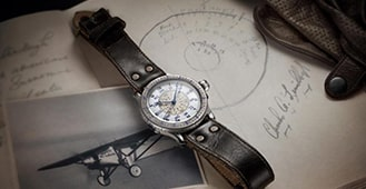 Longines' Historic Arctic Explorations and Aviation Breakthroughs