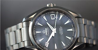 complete history of the omega seamaster