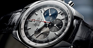 concise history of zenith watches